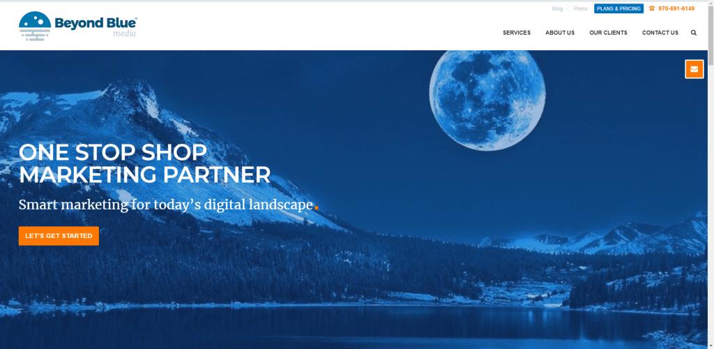 Loveland Colorado Digital Marketing Company